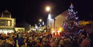 Abersoch Christmas Festival