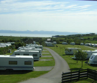 Welcome To Deucoch A Friendly Family Run Caravan And