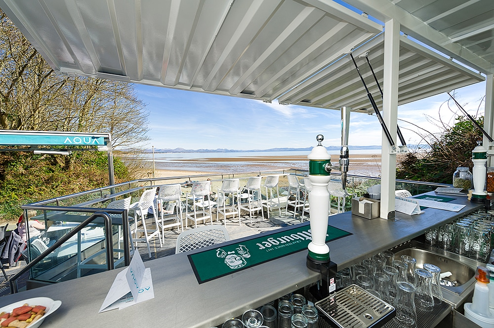 Restaurant Aqua Cafe
