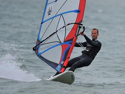 Abersoch Weekend Break Wind Surfing